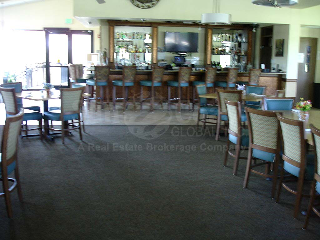 Seven Lakes Dining Room