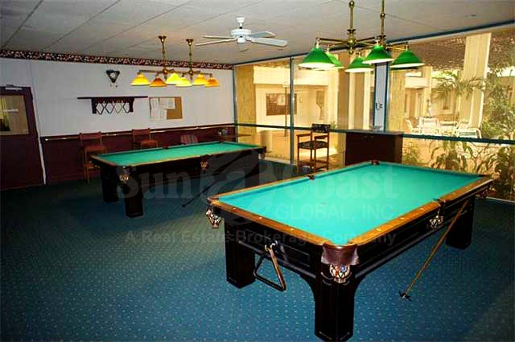 Seven Lakes Pool Tables