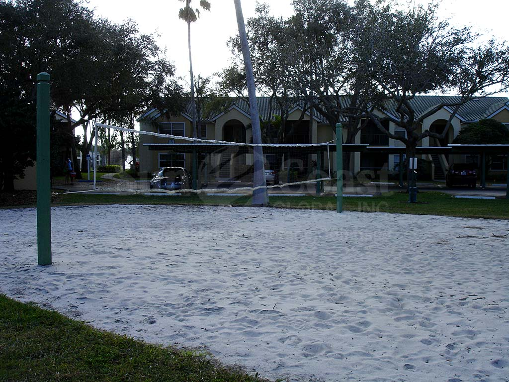 Venetian Palms Volleyball