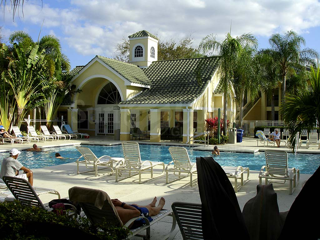 Venetian Palms Community Pool