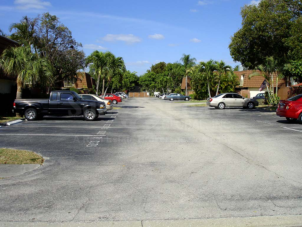 Village Of Cedarbend Uncovered Parking