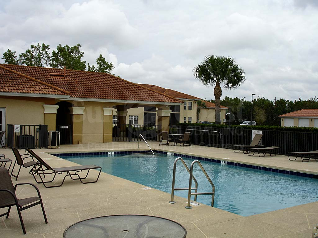 Villas At Venezia Community Pool