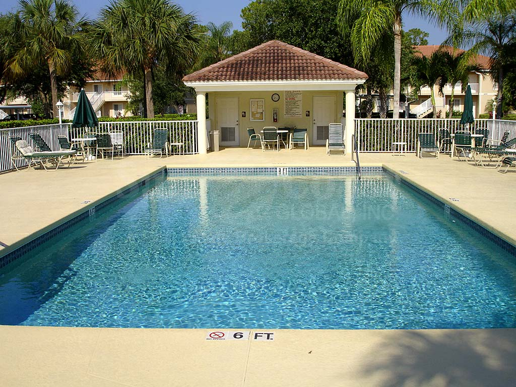 Cypress Trace Condos At Cypress Woods Real Estate Naples