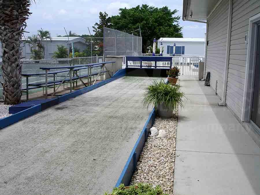 Blue Skys Mobile Home Park Real Estate Naples Florida Fla Fl