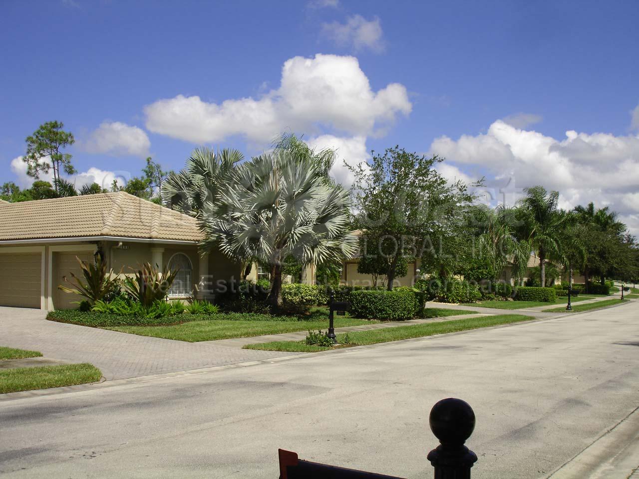 Terraces At Cedar Hammock Real Estate Naples Florida Fla Fl