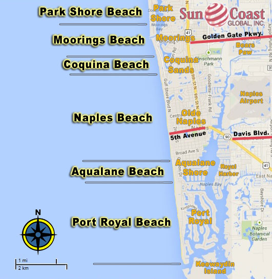 COBBLESTONE COURT At ROYAL WOOD Real Estate NAPLES Florida