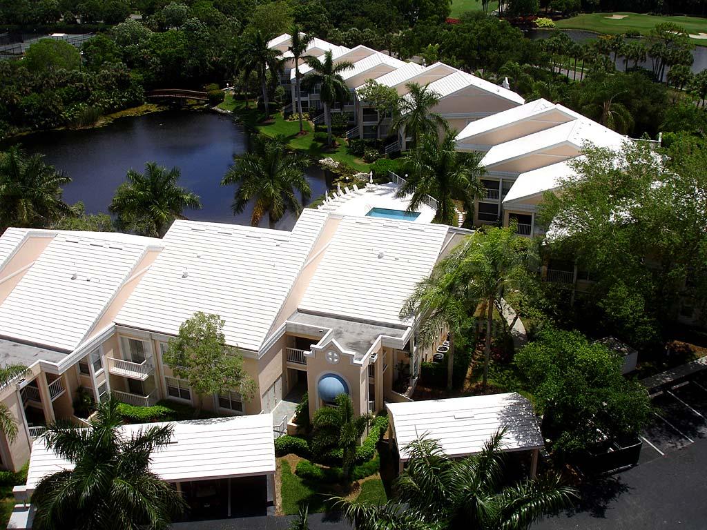 St Thomas At Pelican Bay Real Estate Naples Florida Fla Fl