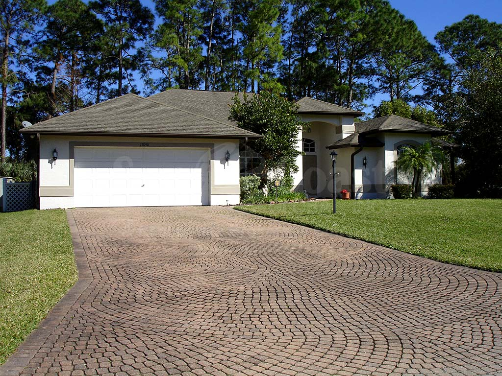 Calusa Woods Homes