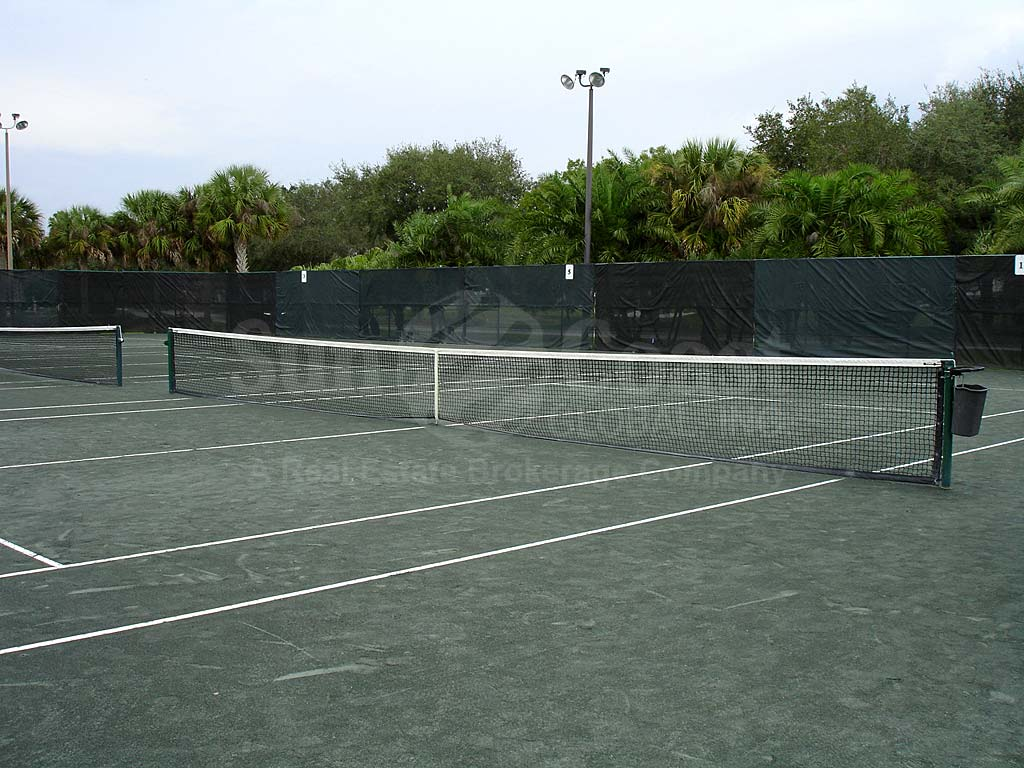 Herons Glen Tennis Courts