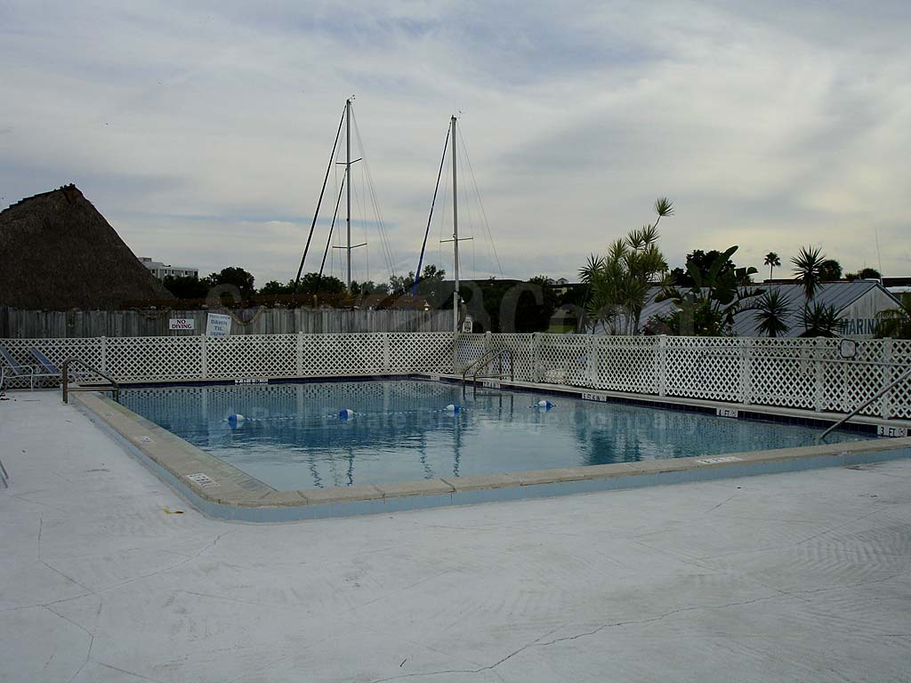 Marina Town Community Pool