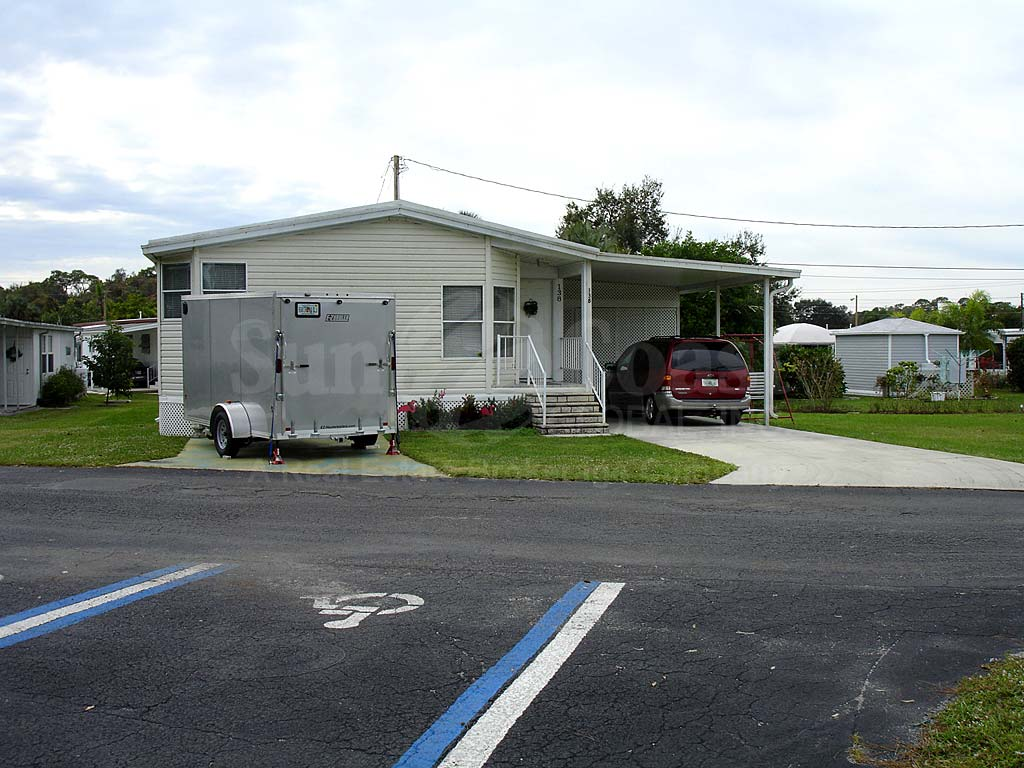 Mobile Manor Homes