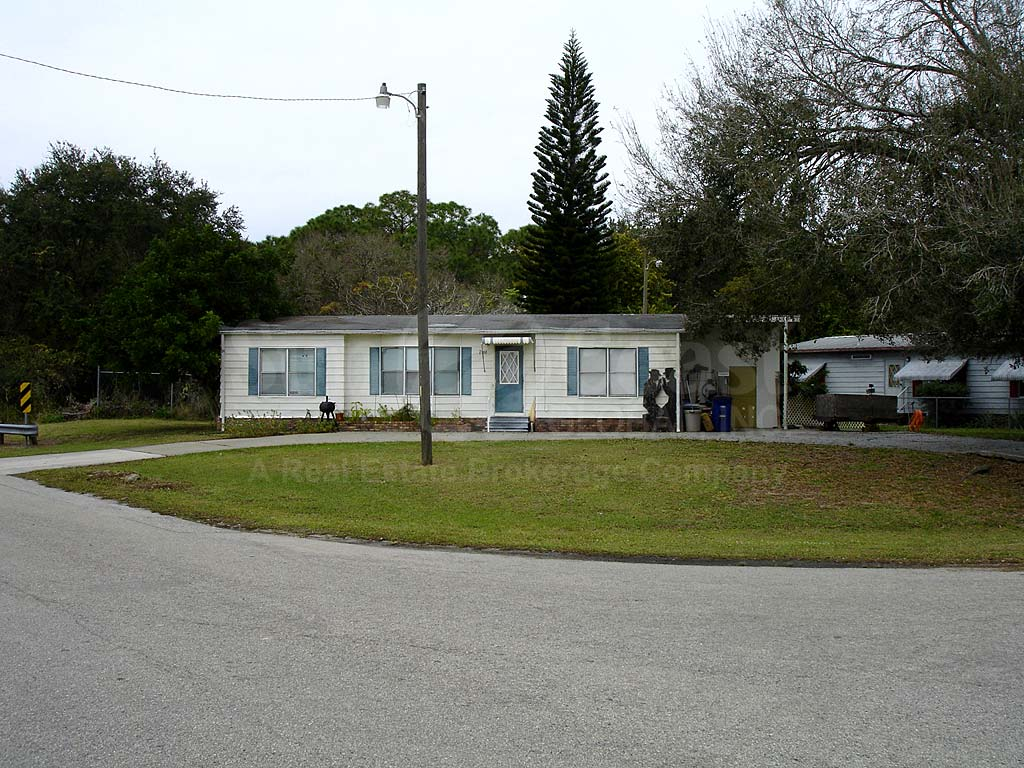 North Fort Myers Prairie Pines Preserve Area Mobile Homes No Hoa