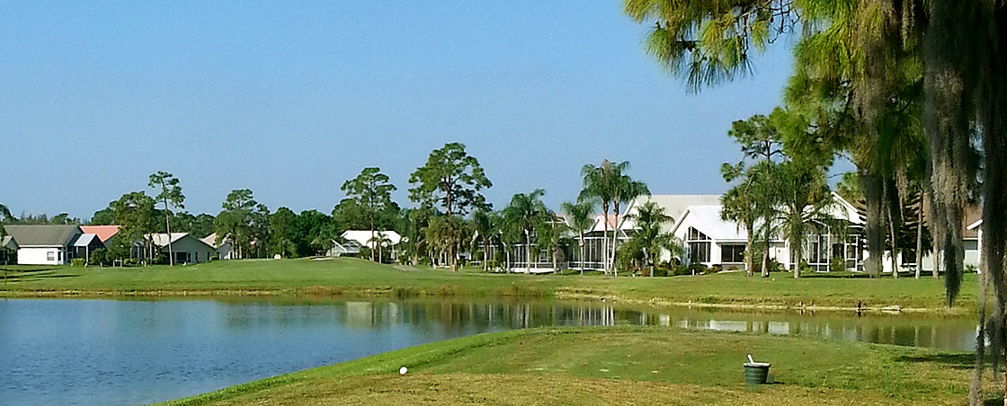 Sabal Springs Golf And Racquet Club (Tee Box)