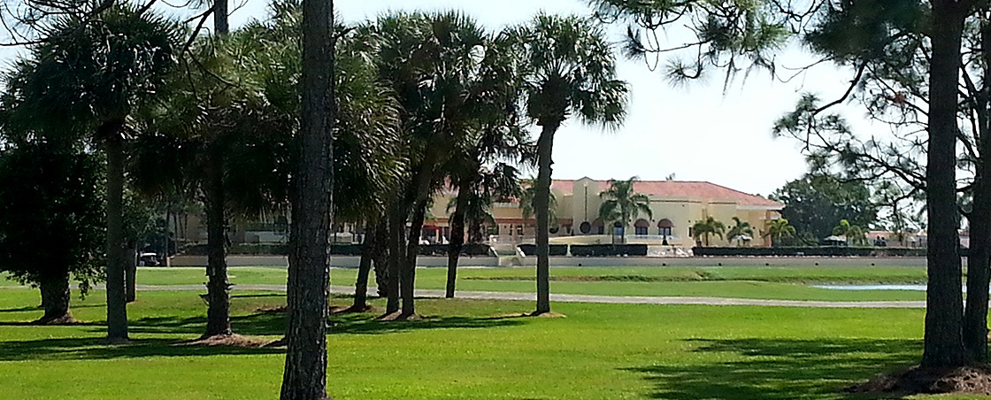 Sabal Springs Golf And Racquet Club (Golf and Clubhouse)