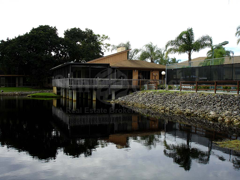 Sawmill Villas Clubhouse