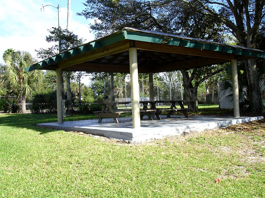 Willow Creek Picnic Area