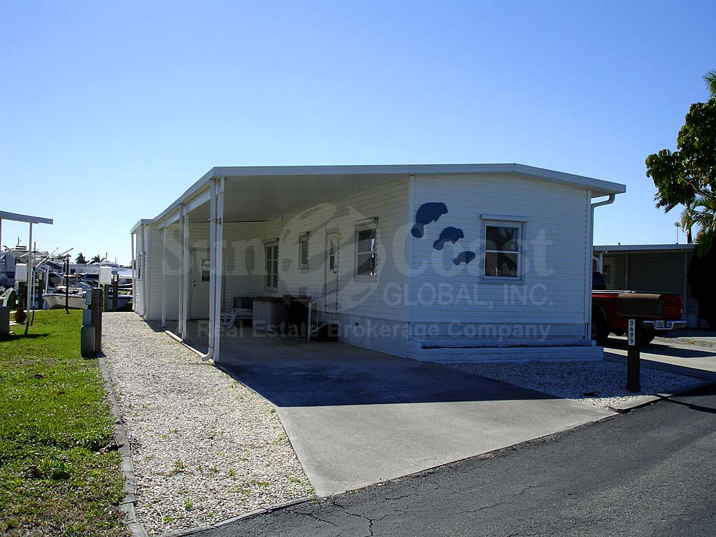 St. James City Area Mobile Homes