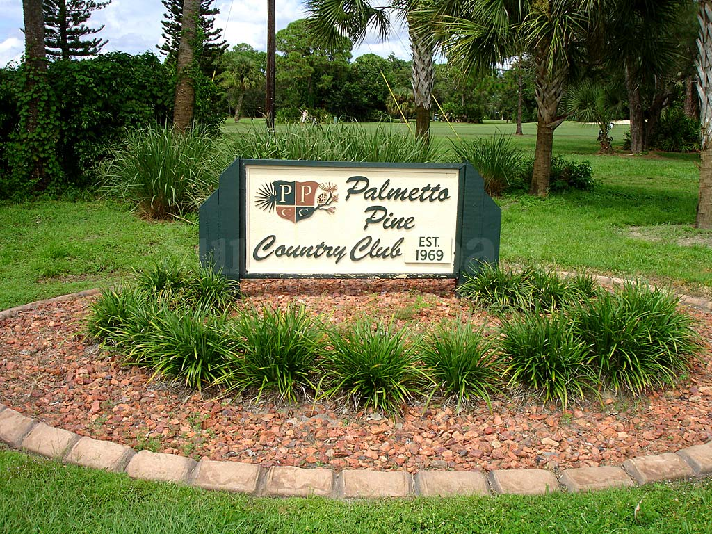SW Cape Coral Signage