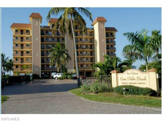 Kona Beach Resort Fort Myers