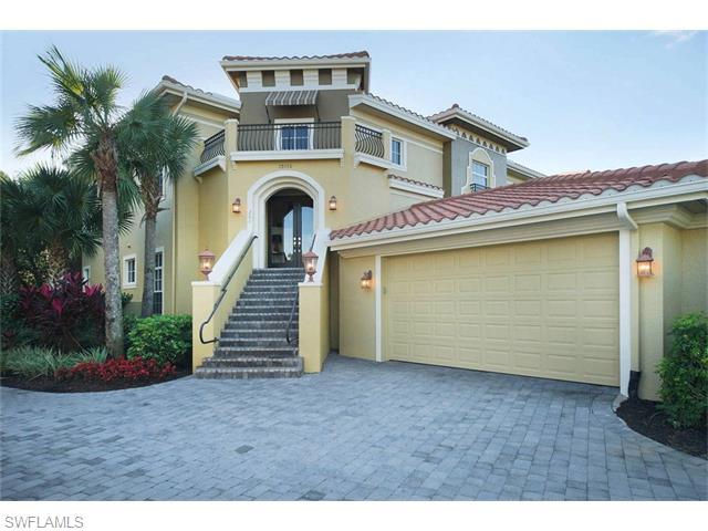 Mediterra Real Estate Naples Florida Fla Fl
